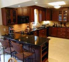 Rockville Kitchen 1