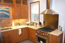 DC-L-Shaped Kitchen