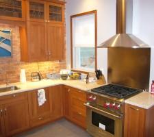 DC-L-Shaped Kitchen